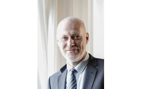 Dr. Milan Brglez, predsednik Državnega zbora Republike Slovenije