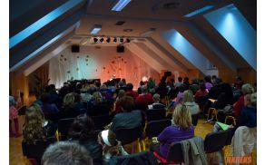 jesenski nastop učencev glasbene šole Slovenske Konjice