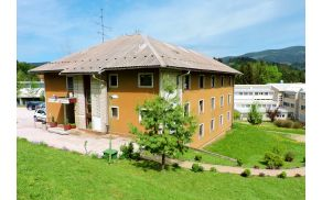 Center za socialno delo Ravne na Koroškem