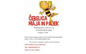 Gledališka predstava za otroke