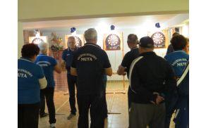 Zaključni turnir Koroške pikado lige za leto 2013