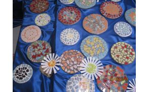 Mozaiki - prave male umetnine
