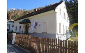 V nedeljo bo srečanje krajanov Kokre v POŠ Kokra (foto Media butik)