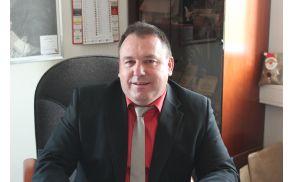 Branko Petre (Foto: Lea Sreš)