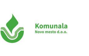 Komunala Novo mesto