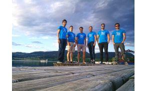 Kako je v Sloveniji jadranje postalo dostopno mladini?