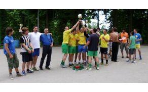 Tradicionalni članski turnir v malem nogometu