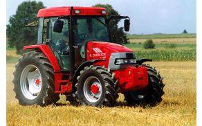 Pripravite vaš traktor za tehnični pregled