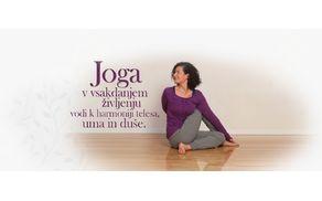 12. septembra 2017 se začne jesenski semester vadbe joge na OŠ Gradec