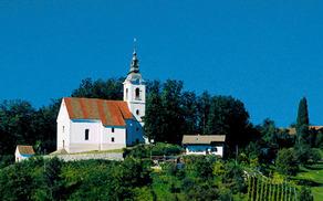 Cerkev Device Marije v Vojniku (foto: arhiv župnije Vojnik)