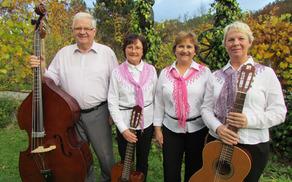 Glasbena skupina Kitarakon