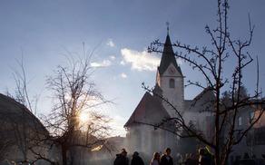 Nova Cerkev, 25. februarja 2017