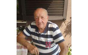 Milan Zaponšek