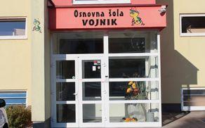 Osnovna šola Vojnik (foto: Lea Sreš)