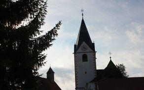 Nova Cerkev (foto: Lea Sreš)