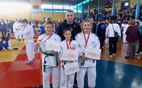 Tekmovalci Judo kluba Shido so se udeležili pomembnega turnirja v Cetinjah v Črna Gori ter zabeležili lep mednarodni rezultat.