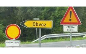 Ne spreglejte nove prometne ureditve med Socko in Vitanjem.