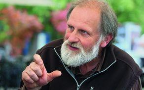 Predavanje dr. Karla Gržana