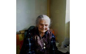 Gospa Jožica Krajnc
