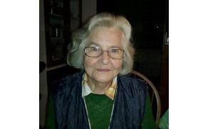Gospa Frančiška Šilih