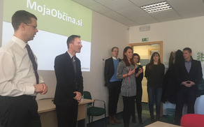 Ekipa MojaObčina.si (foto Media butik)