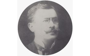 Ph.Mr. Bohuslav Lavička