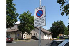V drugem odstavku 68. člena Zakona o pravilih cestnega prometa je predpisana globa v višini 40 EUR.