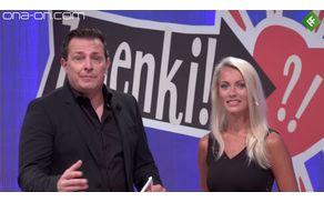 VIDEO: Še iščeš? Naj te sparčkamo ona-on.com, Svetlana in Rado v oddaji Zmenki!