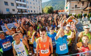 Prijave na 5. Konjiški maraton so … ODPRTE!