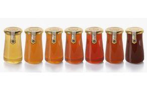 Vrste medu