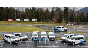 S tečaja varne vožnje za trenerje smučarsko skakalnih klubov