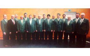 Moški pevski zbor