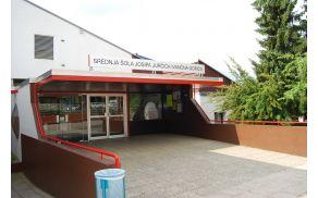 Srednja šola Josipa Jurčiča Ivančna Gorica