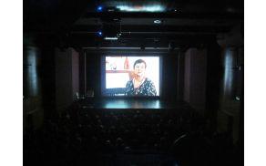 """Dokumentarni film Adele - Adela, """"Zame je glasba bog"""", foto: PP"""