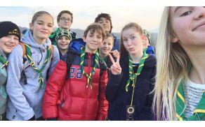 GG vod z novimi prijatelji iz Štajerske
