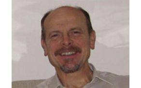 prim. prof. dr. Marko Kolšek, dr. med.