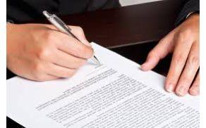 Kaj vse mora vsebovati pogodba o zaposlitvi?