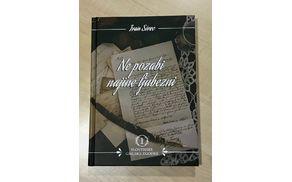 Ne pozabi najine ljubezni – Ivan Sivec