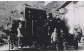 Tržiška fajfa, 1908