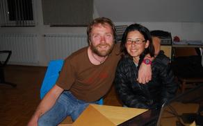 Renato in Suzana