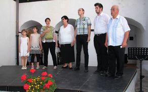 družini Vidic in Sojar Voglar