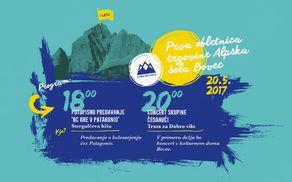 Vir: Alpska Šola Bovec