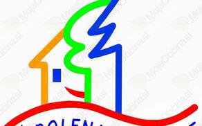 Znak OŠ Dolenjske Toplice