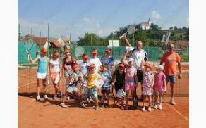Šola tenisa za otroke