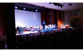 Orkester Glasbenega centra DO RE MI