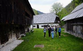 Foto: Aleš Zdešar, Triglavski narodni park