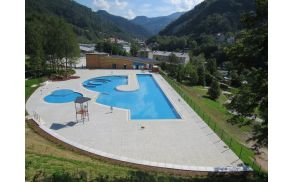 Gorenjska plaža bo že ta konec tedna gostila prve plavalce