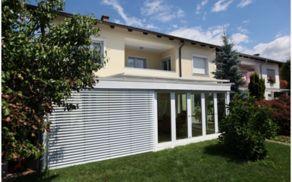 Zunanja senčila so najboljša rešitev za preprečevanje poletnega pregrevanja stavb