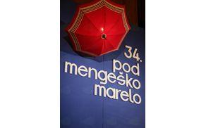 Mengeška godba je priredila že 34. Marelo in na koncert povabila zanimive glasbene goste.
