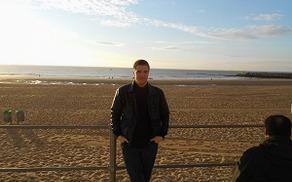 Belgijska obala